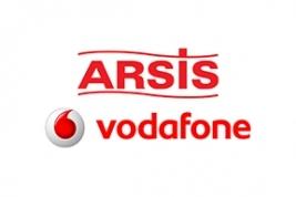Arsis Vodafone