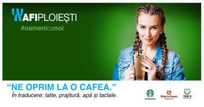 AFI Ploiesti launches image campaign #peoplelikeus