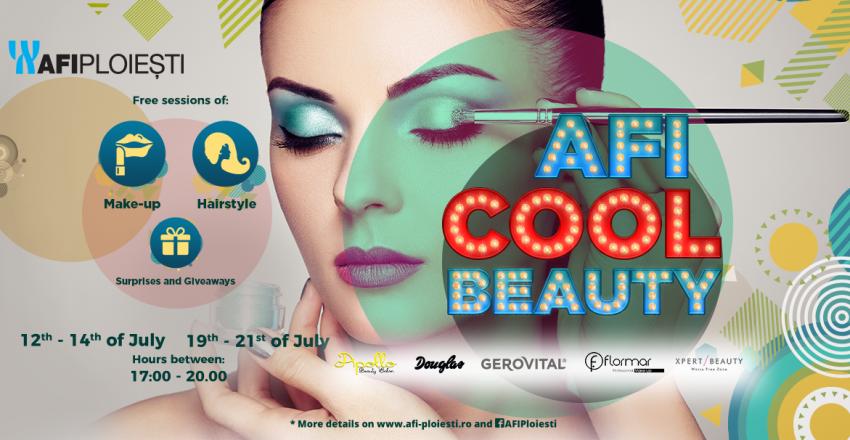 AFI Cool Beauty