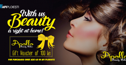 With us, beauty is right at home!