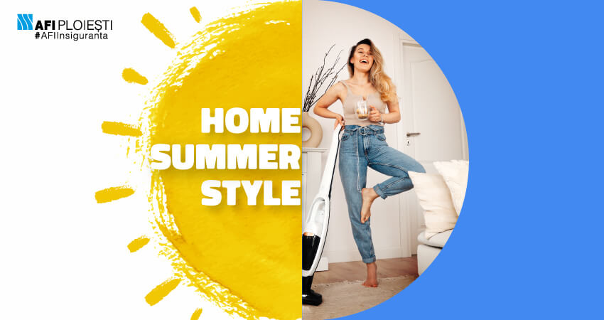 HOME SUMMER STYLE